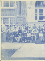 Page 2, 1952 Edition, Villa Grove High School - Vade Mecum Yearbook (Villa Grove, IL) online yearbook collection