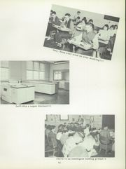 Page 14, 1956 Edition, Villa Grove High School - Vade Mecum Yearbook (Villa Grove, IL) online yearbook collection
