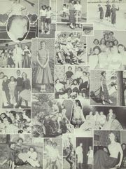 Page 7, 1956 Edition, Villa Grove High School - Vade Mecum Yearbook (Villa Grove, IL) online yearbook collection