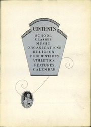 Page 11, 1930 Edition, Mercy High School - Mercian Yearbook (Chicago, IL) online yearbook collection