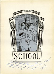 Page 13, 1930 Edition, Mercy High School - Mercian Yearbook (Chicago, IL) online yearbook collection