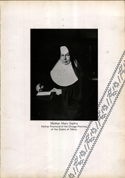 Page 13, 1934 Edition, Mercy High School - Mercian Yearbook (Chicago, IL) online yearbook collection