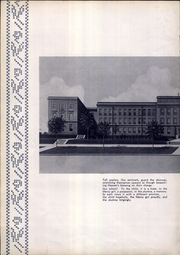 Page 16, 1934 Edition, Mercy High School - Mercian Yearbook (Chicago, IL) online yearbook collection