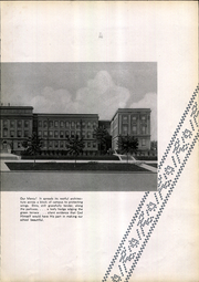 Page 17, 1934 Edition, Mercy High School - Mercian Yearbook (Chicago, IL) online yearbook collection
