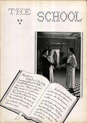 Page 9, 1934 Edition, Mercy High School - Mercian Yearbook (Chicago, IL) online yearbook collection