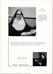 Page 12, 1938 Edition, Mercy High School - Mercian Yearbook (Chicago, IL) online yearbook collection