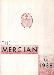 Page 5, 1938 Edition, Mercy High School - Mercian Yearbook (Chicago, IL) online yearbook collection