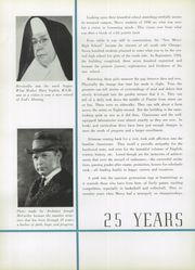 Page 10, 1950 Edition, Mercy High School - Mercian Yearbook (Chicago, IL) online yearbook collection