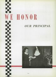 Page 8, 1951 Edition, Mercy High School - Mercian Yearbook (Chicago, IL) online yearbook collection