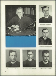 Page 10, 1949 Edition, Visitation High School - Vision Yearbook (Chicago, IL) online yearbook collection