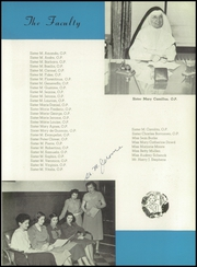 Page 11, 1949 Edition, Visitation High School - Vision Yearbook (Chicago, IL) online yearbook collection