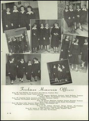 Page 16, 1949 Edition, Visitation High School - Vision Yearbook (Chicago, IL) online yearbook collection