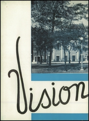 Page 6, 1949 Edition, Visitation High School - Vision Yearbook (Chicago, IL) online yearbook collection