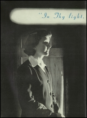 Page 8, 1949 Edition, Visitation High School - Vision Yearbook (Chicago, IL) online yearbook collection