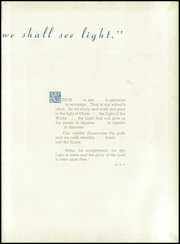 Page 9, 1949 Edition, Visitation High School - Vision Yearbook (Chicago, IL) online yearbook collection
