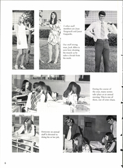 Page 10, 1977 Edition, Woodland High School - Warrior Yearbook (Streator, IL) online yearbook collection
