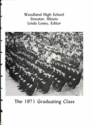 Page 5, 1977 Edition, Woodland High School - Warrior Yearbook (Streator, IL) online yearbook collection