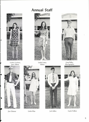 Page 9, 1977 Edition, Woodland High School - Warrior Yearbook (Streator, IL) online yearbook collection
