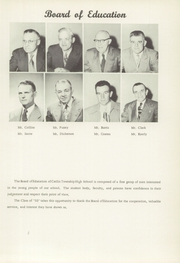 Page 13, 1953 Edition, Catlin High School - Yearbook (Catlin, IL) online yearbook collection
