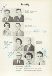 Page 15, 1953 Edition, Catlin High School - Yearbook (Catlin, IL) online yearbook collection