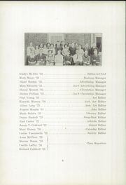 Page 12, 1922 Edition, Williamsville High School - Will Co U Yearbook (Williamsville, IL) online yearbook collection