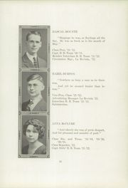 Page 17, 1922 Edition, Williamsville High School - Will Co U Yearbook (Williamsville, IL) online yearbook collection