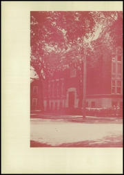 Page 10, 1950 Edition, Mount Morris High School - Mounder Yearbook (Mount Morris, IL) online yearbook collection