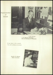 Page 15, 1950 Edition, Mount Morris High School - Mounder Yearbook (Mount Morris, IL) online yearbook collection
