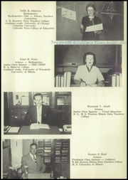 Page 17, 1950 Edition, Mount Morris High School - Mounder Yearbook (Mount Morris, IL) online yearbook collection