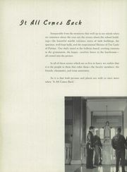 Page 8, 1951 Edition, St Mel High School - Knight Yearbook (Chicago, IL) online yearbook collection