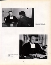 Page 11, 1963 Edition, St Mel High School - Knight Yearbook (Chicago, IL) online yearbook collection