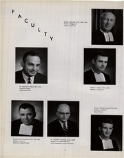 Page 12, 1963 Edition, St Mel High School - Knight Yearbook (Chicago, IL) online yearbook collection