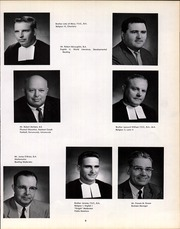 Page 13, 1963 Edition, St Mel High School - Knight Yearbook (Chicago, IL) online yearbook collection