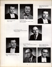 Page 14, 1963 Edition, St Mel High School - Knight Yearbook (Chicago, IL) online yearbook collection