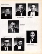 Page 15, 1963 Edition, St Mel High School - Knight Yearbook (Chicago, IL) online yearbook collection