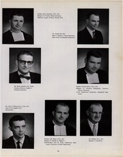 Page 17, 1963 Edition, St Mel High School - Knight Yearbook (Chicago, IL) online yearbook collection