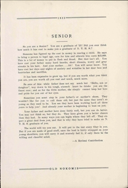 Page 17, 1923 Edition, Nokomis High School - Old Nokomis Yearbook (Nokomis, IL) online yearbook collection