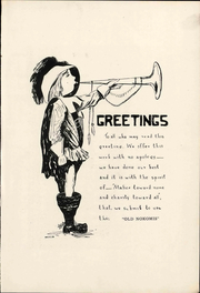 Page 9, 1923 Edition, Nokomis High School - Old Nokomis Yearbook (Nokomis, IL) online yearbook collection