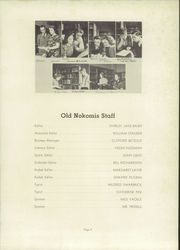Page 13, 1940 Edition, Nokomis High School - Old Nokomis Yearbook (Nokomis, IL) online yearbook collection