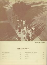 Page 7, 1940 Edition, Nokomis High School - Old Nokomis Yearbook (Nokomis, IL) online yearbook collection