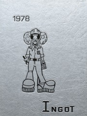 Page 1, 1978 Edition, Granite City North High School - Ingot Yearbook (Granite City, IL) online yearbook collection