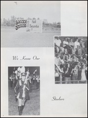 Page 12, 1978 Edition, Granite City North High School - Ingot Yearbook (Granite City, IL) online yearbook collection