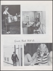 Page 17, 1978 Edition, Granite City North High School - Ingot Yearbook (Granite City, IL) online yearbook collection