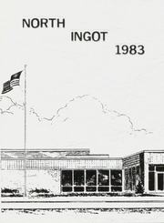 Page 1, 1983 Edition, Granite City North High School - Ingot Yearbook (Granite City, IL) online yearbook collection