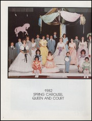 Page 6, 1983 Edition, Granite City North High School - Ingot Yearbook (Granite City, IL) online yearbook collection