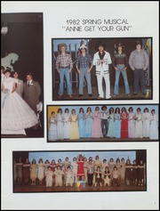 Page 7, 1983 Edition, Granite City North High School - Ingot Yearbook (Granite City, IL) online yearbook collection