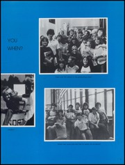 Page 9, 1983 Edition, Granite City North High School - Ingot Yearbook (Granite City, IL) online yearbook collection