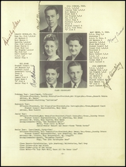 Page 13, 1940 Edition, El Paso High School - Cometeer Yearbook (El Paso, IL) online yearbook collection