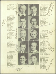 Page 15, 1940 Edition, El Paso High School - Cometeer Yearbook (El Paso, IL) online yearbook collection