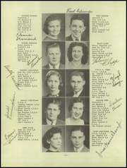 Page 16, 1940 Edition, El Paso High School - Cometeer Yearbook (El Paso, IL) online yearbook collection
